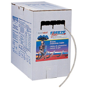 EasyHeat Freeze Free Pipe Heat Cable - Main Image