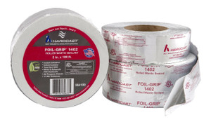 Hardcast Foil-Grip 1402 Rolled Mastic Sealant - 1