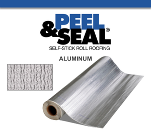 MFM Peel & Seal - Aluminum - 1