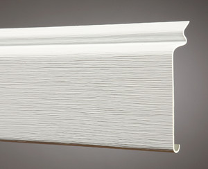 Style Crest Eagle Deluxe Vinyl Skirting Top Trim Front