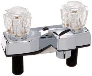 Phoenix Faucets 2-Knob Bathroom Sink Faucet Chrome-1