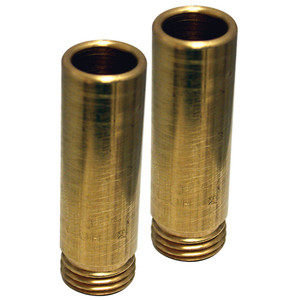 Phoenix Faucets Replacement Renewable Seats for 2 & 3 Handle Concealed Tub Shower Brass-1