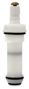 Phoenix Faucets Plastic Diverter Stem for Phoenix 3-Valve Tub & Shower Faucets-1
