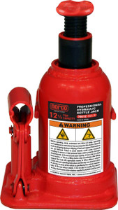Norco 12.5 Ton Capacity Low Height Bottle Jack-1