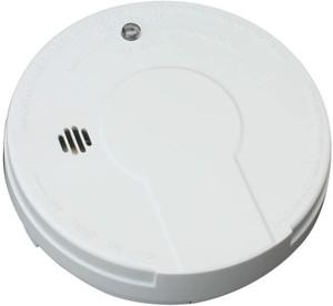 Kidde Battery Operated Smoke Alarm-1