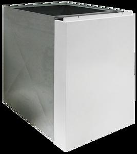 Revolv 20 Inch Cabinet for Uncased Mobile Home Evaporator Coils-1