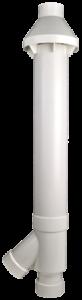 Revolv Concentric Vent Kit for VMA & VMC Furnaces-1