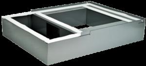 Revolv Combustible Floor Base for VMA & VMC Furnaces-1