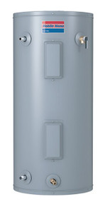American Water Heaters 40 Gallon Electric Water Heater, 240V-3500W-1