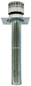 Revolv Roof Stack for Direct Vent Gas Water Heaters-1