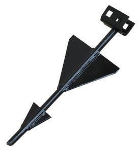 Tie Down Engineering - Asphalt Anchor