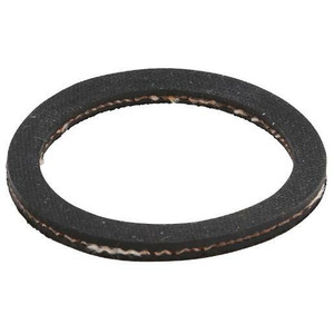 1 1/2 Inch Cloth-Inserted Rubber Sink Connection Washer