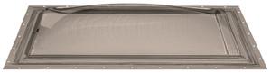 Fox Lite SD Series Polycarbonate Flushmount Skylight-Main