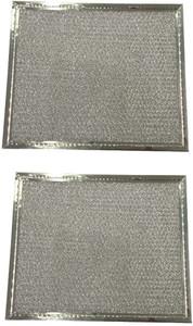 Ventline 9.5 Inch x 8.5 Inch Aluminum Range Hood Grease Filter-1