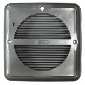 Ventline Grille Assembly for 115V Sidewall Exhaust Vent-1