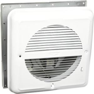 Ventline 115V Sidewall Exhaust Ventilator Fan with Grille-1