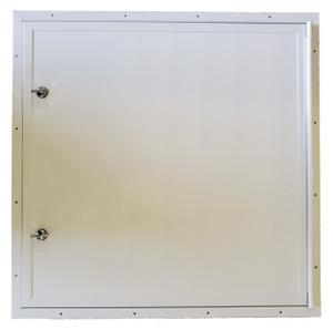 MNM Manufacturing Under-Home Crawl Space Access Door-1