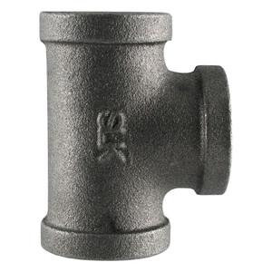 Black Iron Tee-1