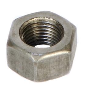 American Bolt & Screw 916 Inch-18 X 3 Inch Shackle Bolt Lock Nut-1