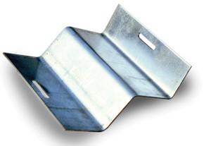 Tie Down Engineering Galvanized Roof Bracket-1
