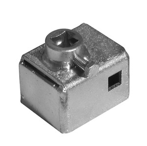 Tie Down Engineering Anchor Adaptor Head for Electric Drive Machine-1