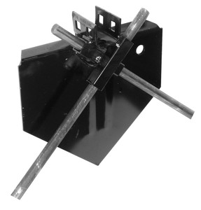Tie Down Engineering X-Plate Anchor-1