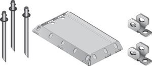 Tie Down Engineering Xi2 Asphalt System Concrete Block Set-1
