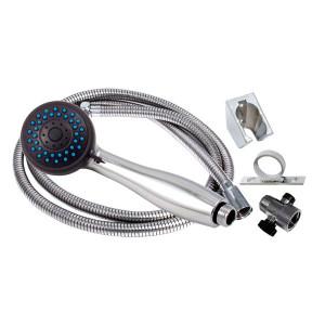 Phoenix Faucets 3-Function Shower Head Kit - Chrome - 1