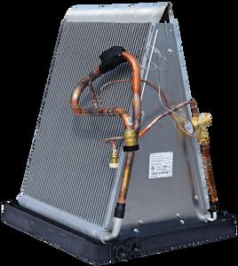 Revolv Revolv 2.0 Ton Sweat Fit Evaporator Coil for AC or HP 18 Inch High with TXV-1