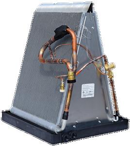 Revolv Revolv 2.5 Ton Sweat Fit Evaporator Coil for AC or HP 18 Inch High with TXV-1