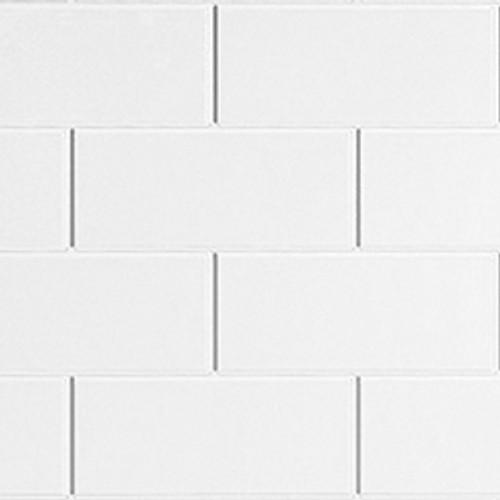 White Brick sample