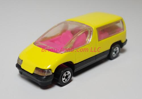 hot wheels prototype chevy lumina mini van hot wheels prototype chevy lumina mini van with pink interior