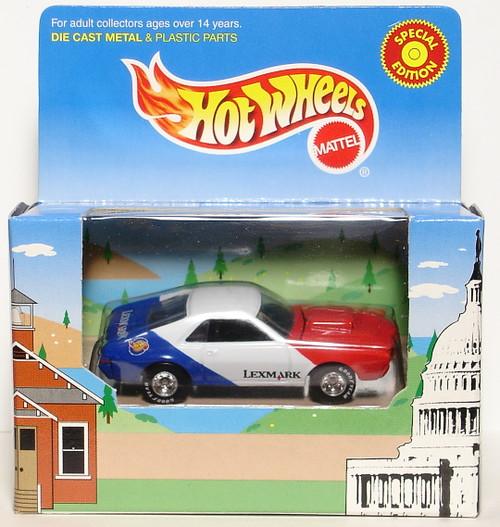 Hot Wheels JC Whitney Ford F150