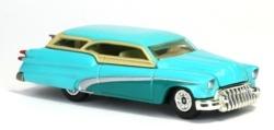 '50s Buick Woody (El Woody)