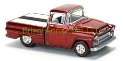 '59 Chevy Apache Fleetside Pickup