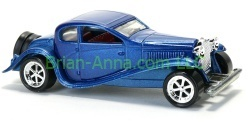 '37 Bugatti