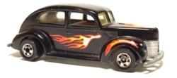 '40 Ford 2 door
