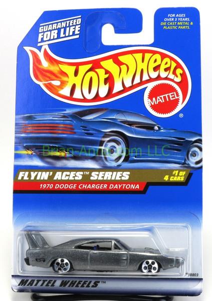 hot wheels 1998 zamac 1970 dodge charger daytona flyin aces series bp hot wheels 1998 zamac 1970 dodge charger daytona flyin aces series bp 2475