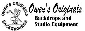 Owen's Originals Backdrops