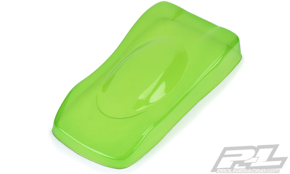 Pro-Line RC 6329-02 Body Paint 2fl oz Bottle Candy Electric Green
