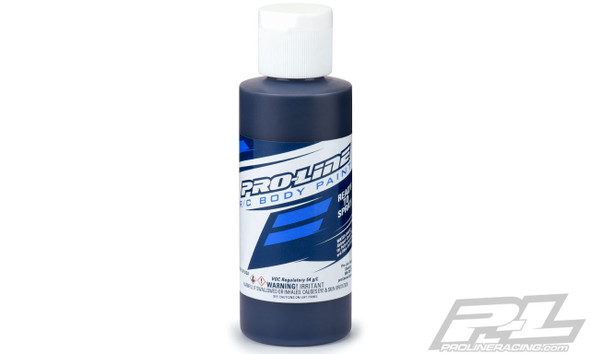 Pro-Line RC 6329-04 Body Paint 2fl oz Bottle Candy Ultra Violet