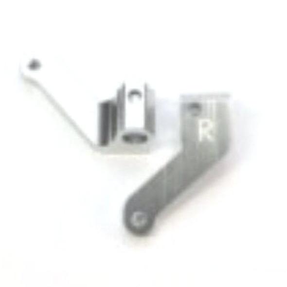 STRC STLA4125SS Aluminum HD Front Steering Knuckles : XXX-SCT