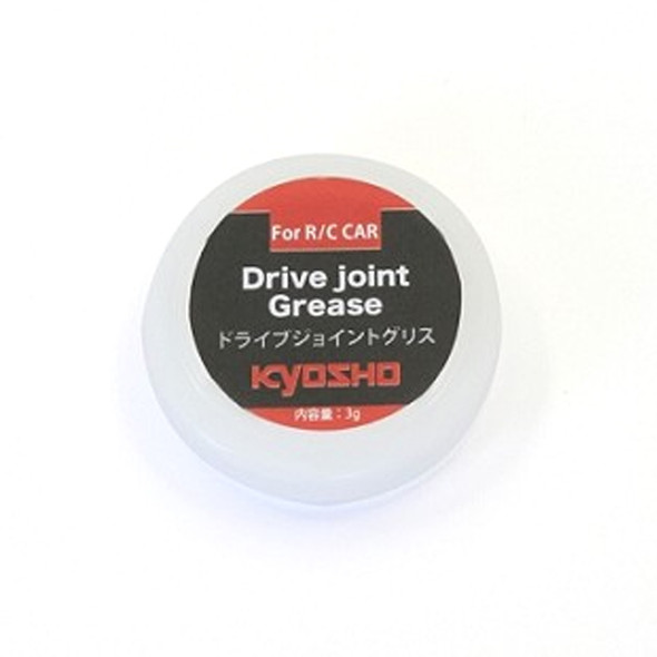 Kyosho XGS152 Drive Joint Grease (3g)