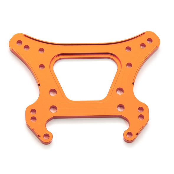 HoBao OP-0025ORG CNC Light Weight Front Shock Tower Orange : Hyper GTS / GTB