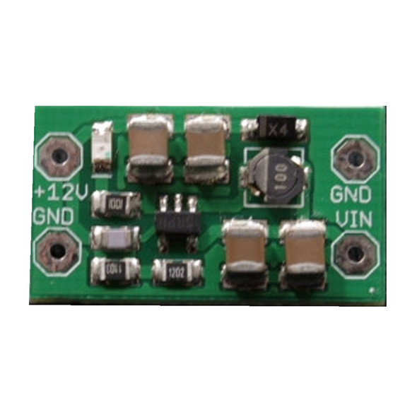 Immersion RC STEPUP_5V12V Step-Up for 5V to 12V Cameras