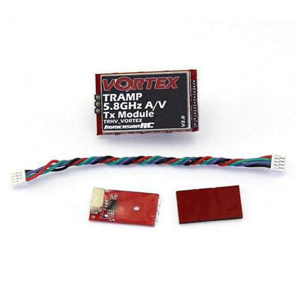 Immersion RC Tramp V2 5.8GHz Raceband Transmitter : Vortex 250 / 275 / 285