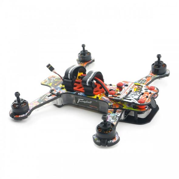 Immersion RC V25PCK1PF Pimp Kit - Phil Freybott Edition : Vortex 250 Pro