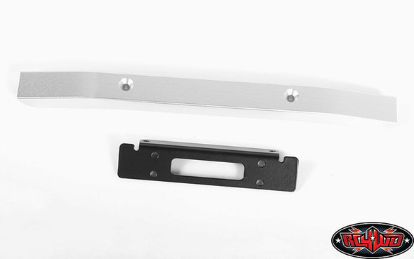 RC4WD VVV-C0600 Classic Front Bumper for G2 Cruiser