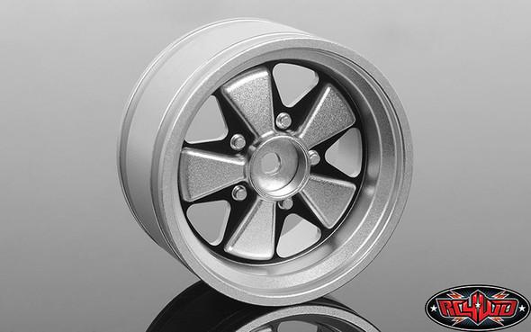 "RC4WD VVV-C0615 Lotus 1.9"" Aluminum Wheels (4)"