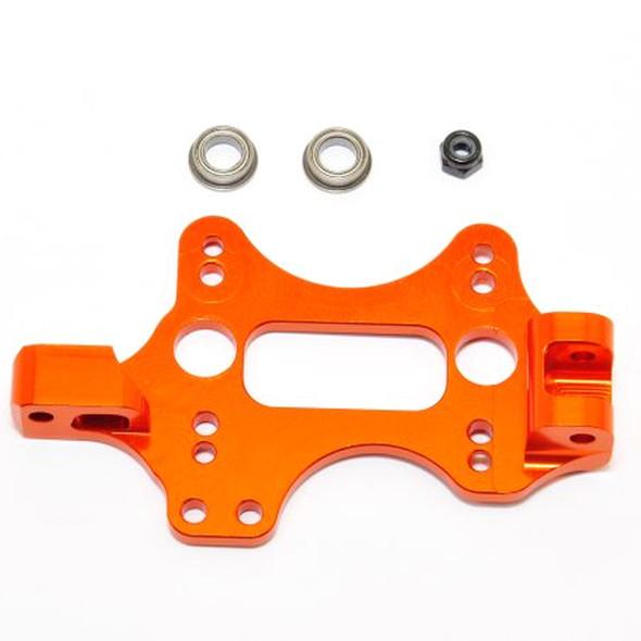 HoBao OP-0051 CNC Center Diff. Top Plate : Hyper SS GP